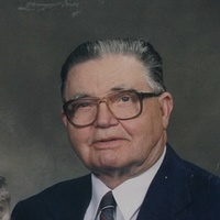 Elvin A. Reed